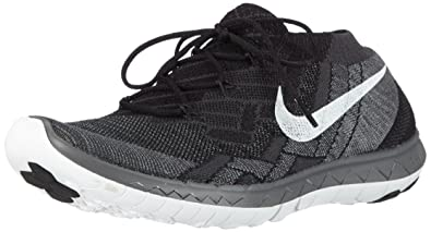 83fe5d125256f Buy nike flyknit free 3.0 black   up to 33% Discounts