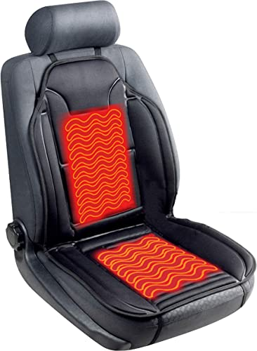 Sojoy Universa Heated Smart Car Seat Heater