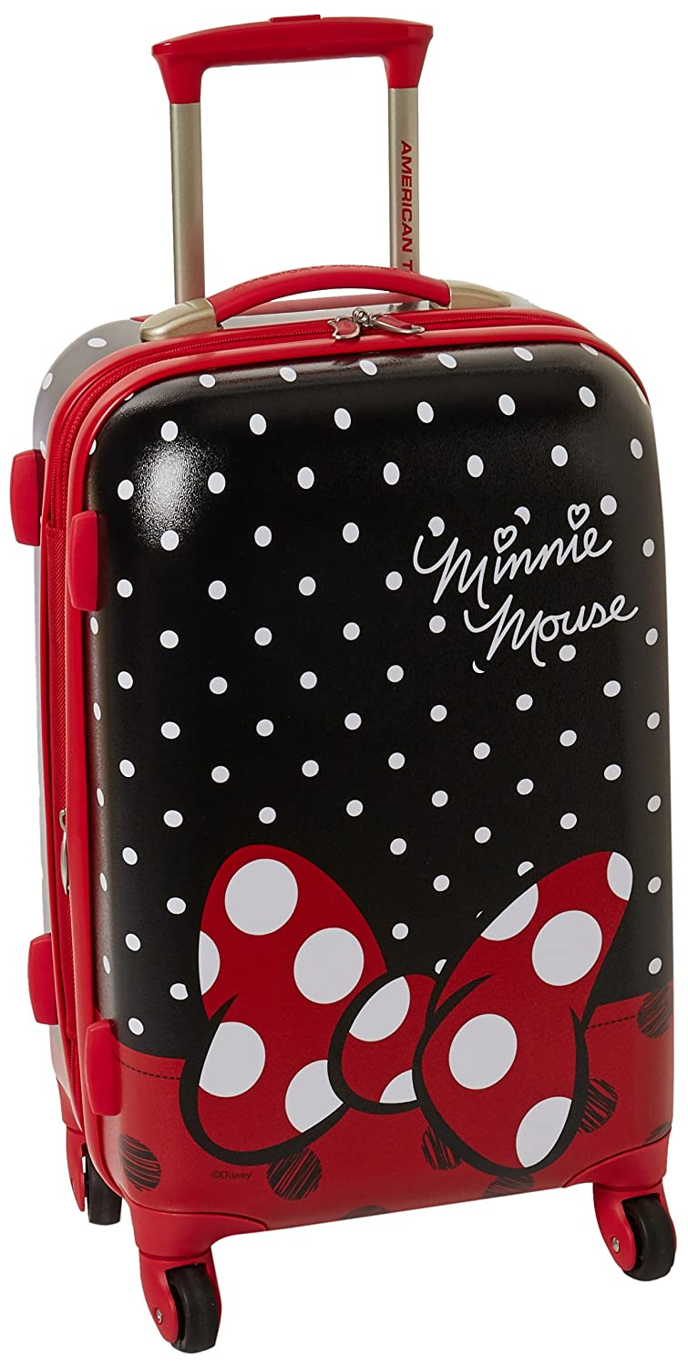 American Tourister Disney Hardside Spinner 21' Multi American Tourister - Samsonite Corporation 67612-4754