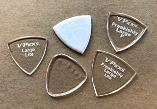 product image for V-PICKS Bass Pack