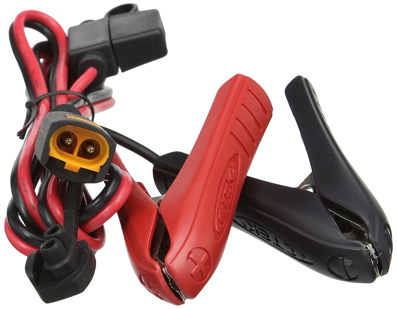 CTEK (56-384) Comfort Indicator Clamps CTK 56-384