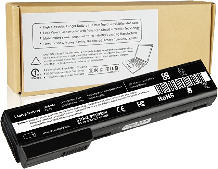 The Best Genuine Hp 484170001