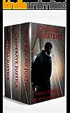 Marc Kadella Series Vol 1-3