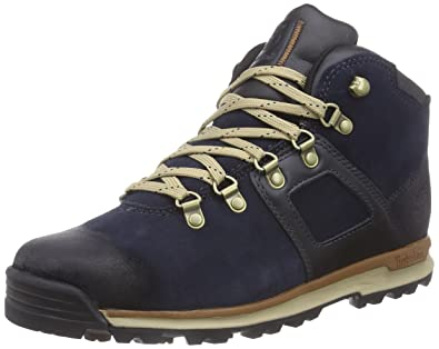 Timberland GT Scramble Mid Boot | Terlingua | Boots, Leather