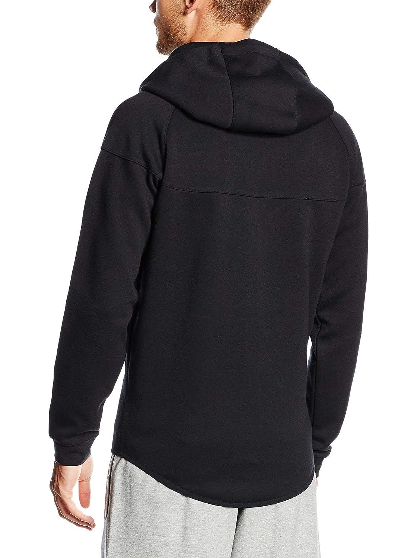 Nike Herren Jacke Tech Windrunner 1mm Hoody Jacket
