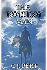 The Nothing Man Kindle Edition