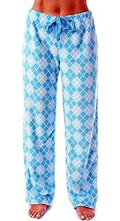 15b4e97a97 Just Love Women s Plush Pajama Pants - Petite to Plus Size Pajamas ...