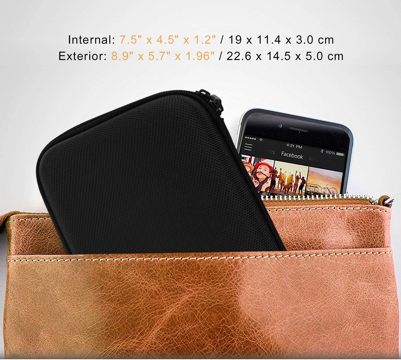 Moko Universal Hard Case For Gps Navigation 7 Elektronik