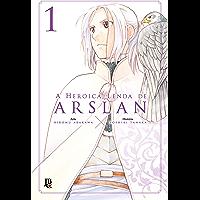 A Heroica Lenda de Arslan vol. 1