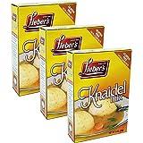 Matzo Ball Knaidel Mix, Gluten Free, Kosher For