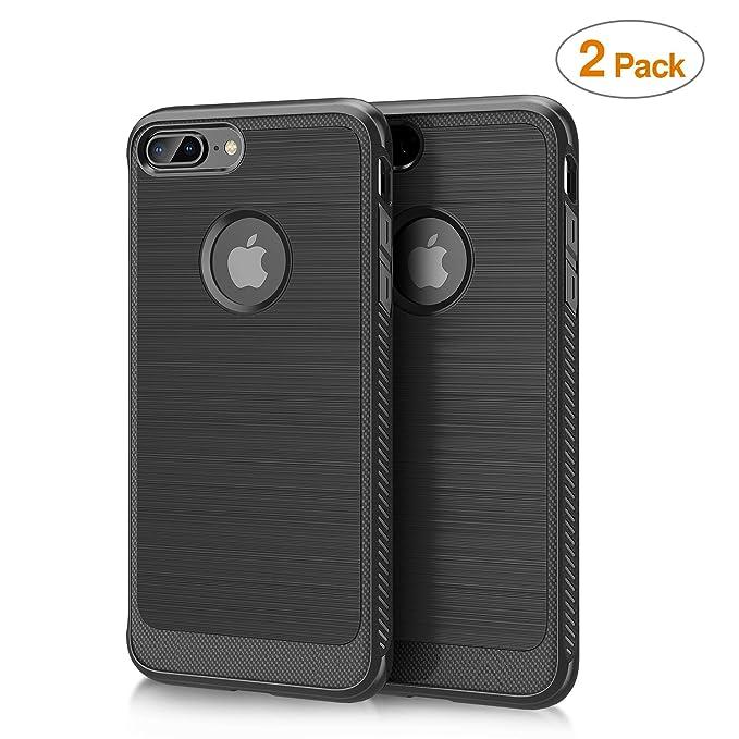 2 pack iphone 7 plus case