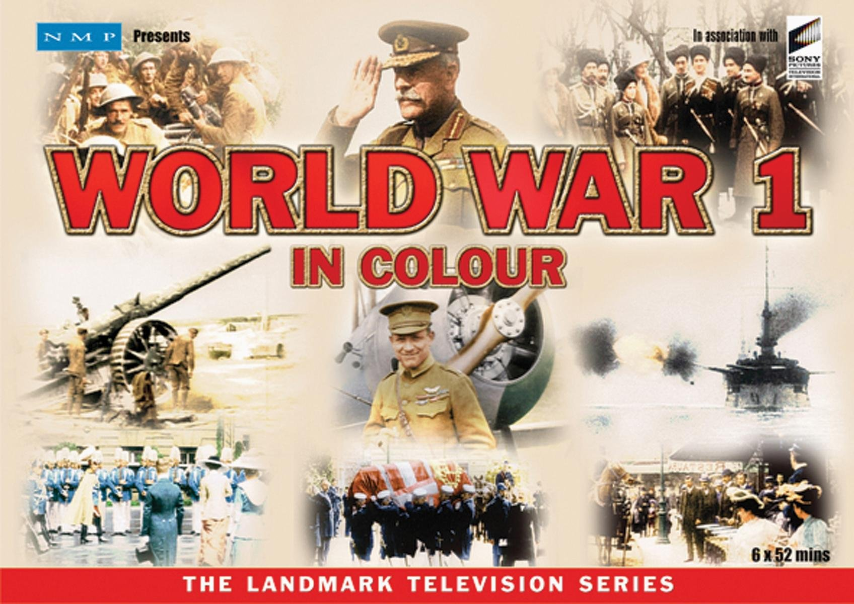 World War 1 in Colour (2003) – S1, Ep7 – Tactics & Strategy