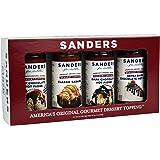 Sanders Sundae Best Gift Box, 4 Flavor Assortment, 40-Ounce Net Wt.