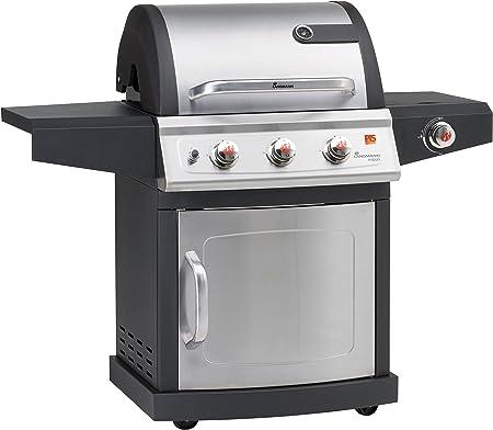 Barbecue gaz ATHOS 31 brleurs