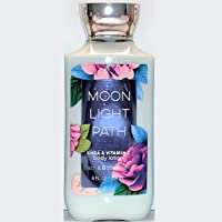 Bath & Body Works, Signature Collection Body Lotion, Moonlight Path, 8 Ounce