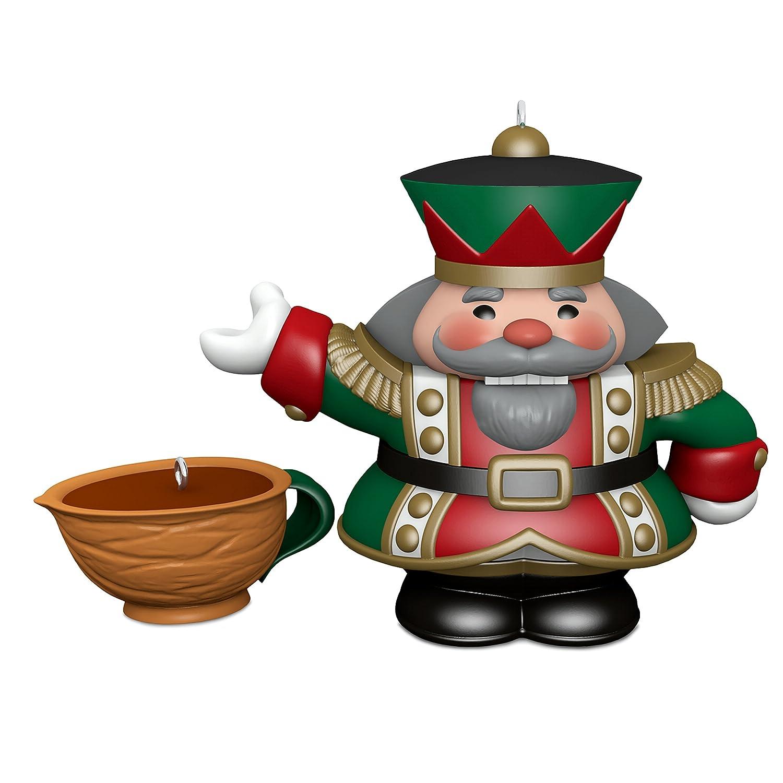 Amazon.com: Hallmark Keepsake Christmas Ornaments 2018 Year Dated ...