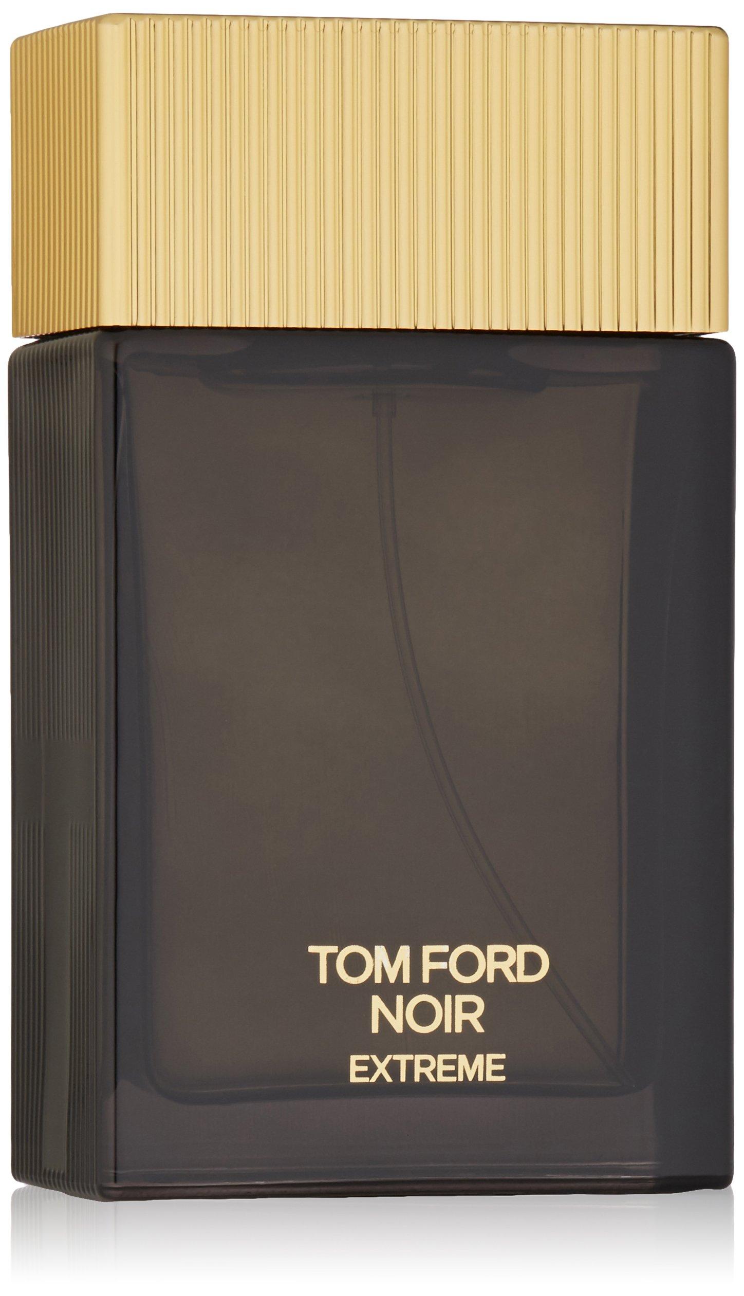 Amazon.com   Tom Ford Noir for Men Eau de Parfum Spray 3.4 Ounce ... b5dfff4402