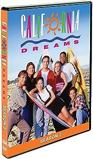 Amazoncom California Dreams Seasons 1 2 Brentley Gore
