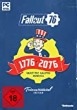 Fallout 76 Tricentennial Edition [Code in a Box] [PC] [Edizione: Germania]