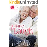 A Time to Laugh (Under the Sun - Seasons of Change Book 1)