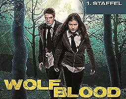 Wolfblood - Verwandlung bei Vollmond - Staffel 1 [dt./OV]
