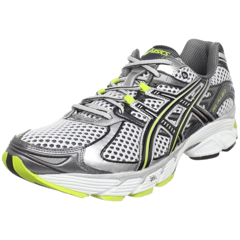 6ad0beaeea209 Amazon.com   ASICS Men's GEL-Pulse 2 Running Shoe, Lightning/Onyx ...