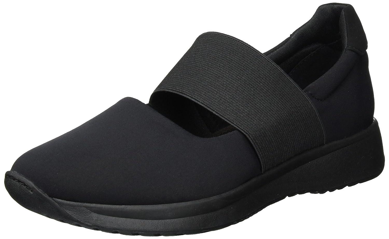 Vagabond Cintia, Zapatillas para Mujer 40 EU Negro (Black/Black)