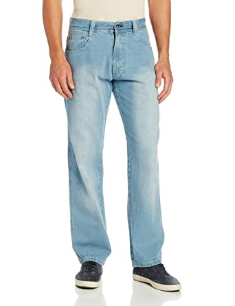 Southpole Men s 4180 Relaxed-Fit Crosshatch Blast Jean In Light Blue  Amazon.in   Clothing   Accessories 64ba38740