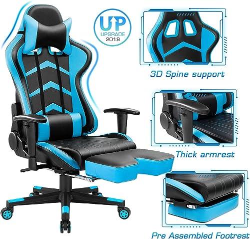 Furmax Gaming Chair High Back Office Racing Chair