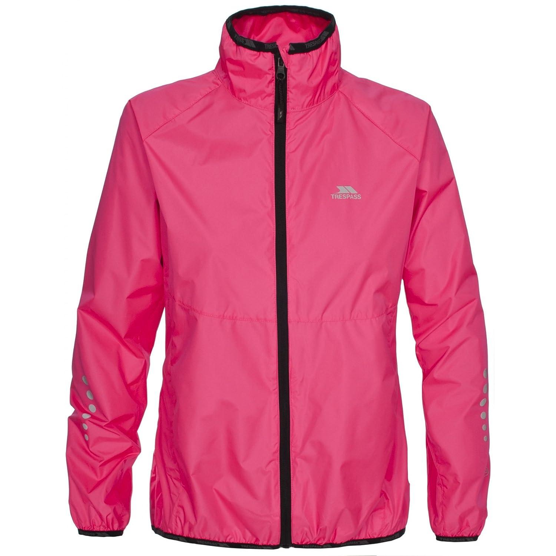 Trespass Womens/Ladies Hybrid Hi-Vis Cycling Jacket UTTP1688_8