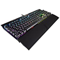 Deals on Corsair K70 MK.2 Cherry MX Brown Mechanical Gaming Keyboard