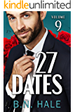 27 Dates: The Rainy Date (The Dating Challenge Book 9)