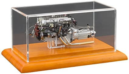 Cmc Classic Model Cars Usa Aston Martin Db4 Gt Zagato Engine In A