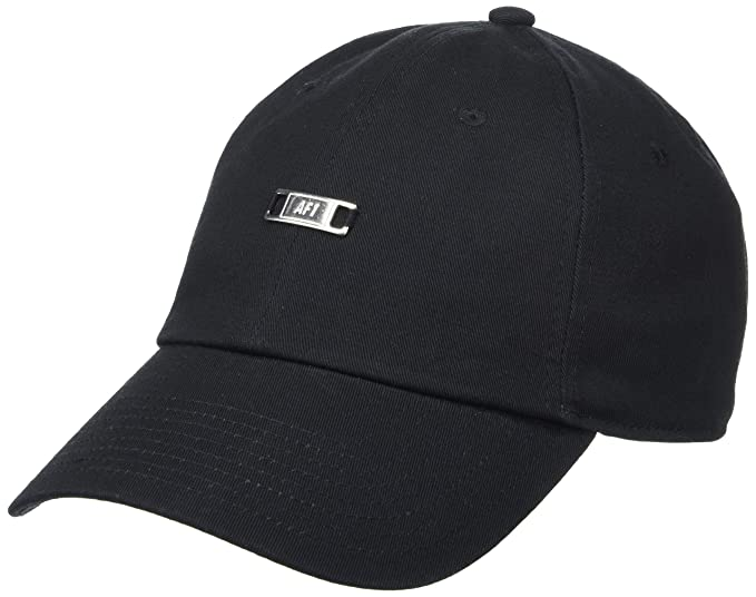 Nike U NSW H86 Cap Af1 Gorro, Unisex Adulto, Negro, MISC: Amazon ...