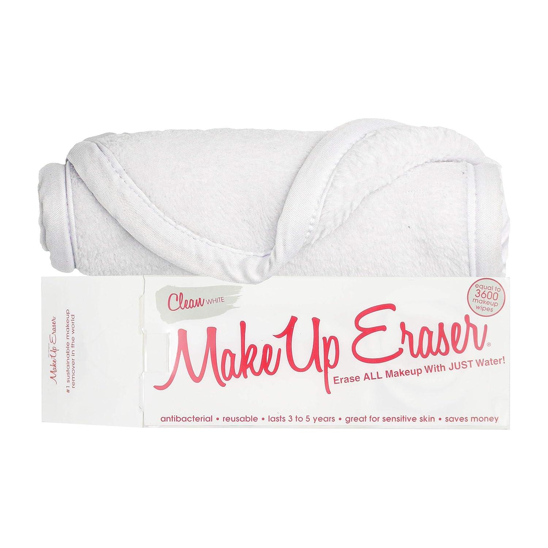 MakeUp Eraser Clean White
