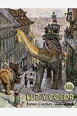 Luz y color (Espacio De Diseño) (Spanish Edition) Paperback