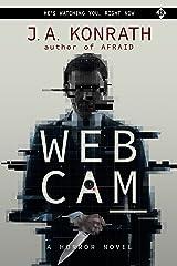 WEBCAM (The Konrath Dark Thriller Collective Book 7) Kindle Edition