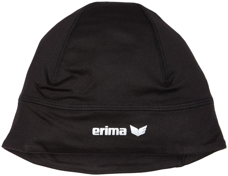 Erima Herren Performance Beanie Basics Schwarz Erima Performance Beanie M 924600