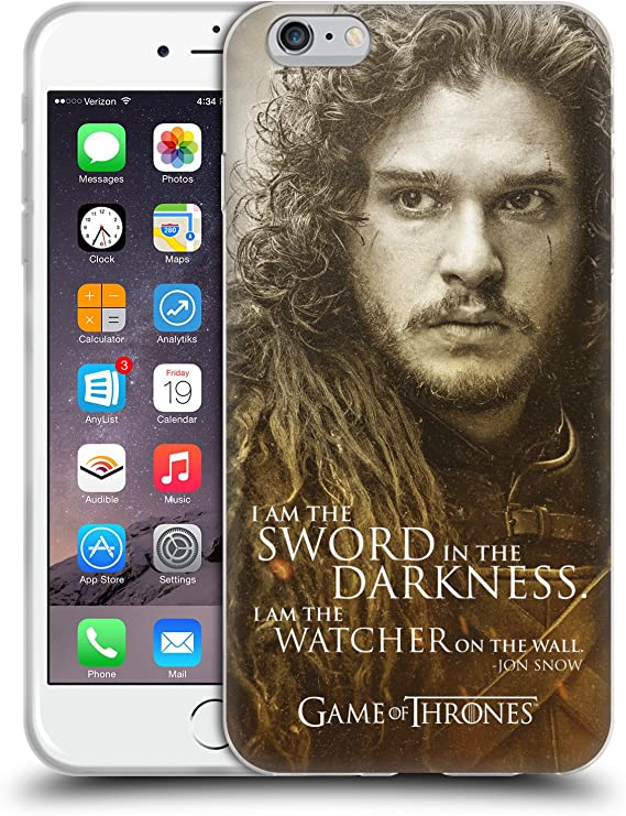 Game of Thrones 19 iphone case