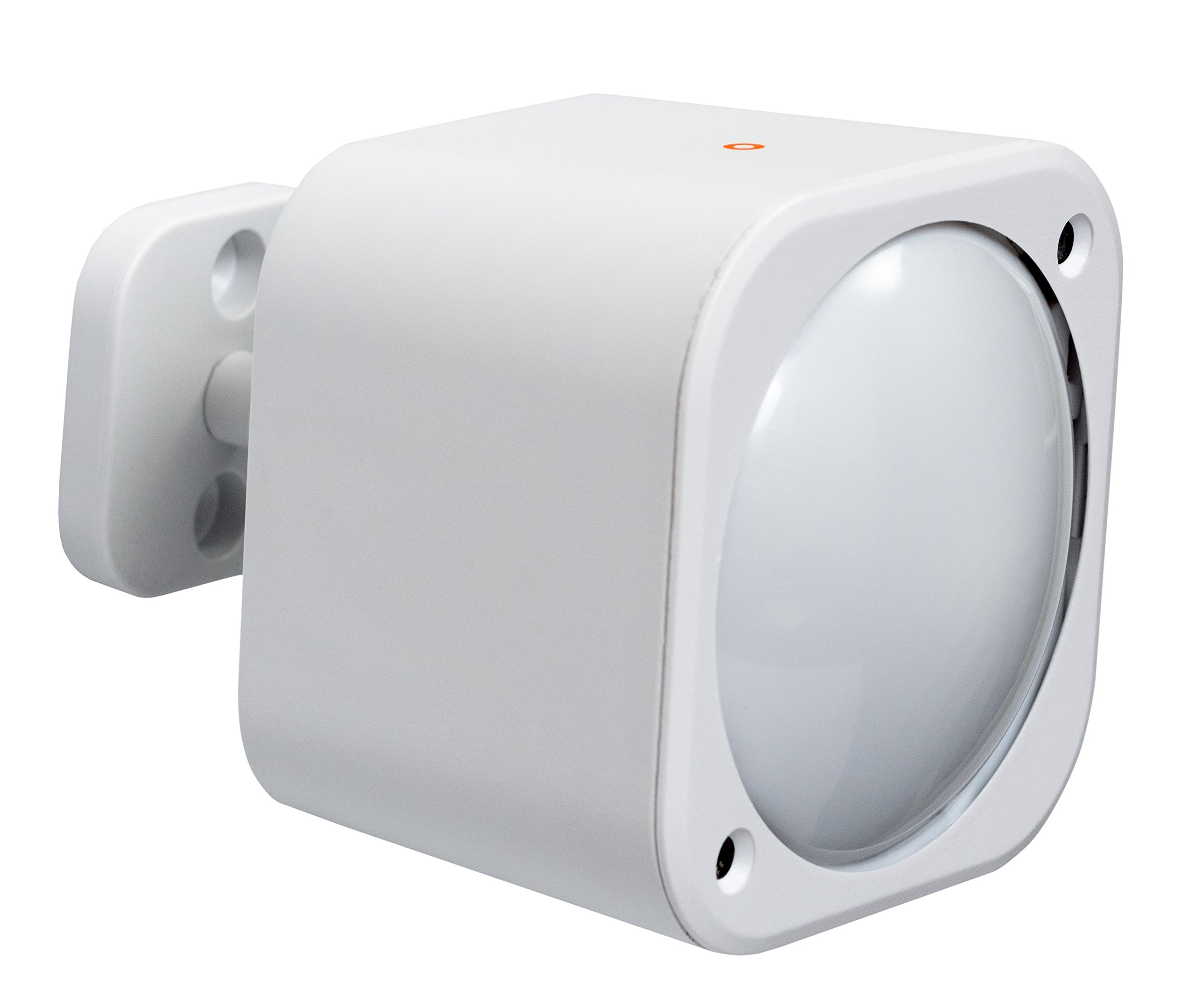 Oomi MultiSensor - Six Z-Wave Sensors in One - Motion, Temperature, Humidity, Light, UV Light, and Vibration. Secure, Automate, and Monitor Your Home by Oomi (Image #4)