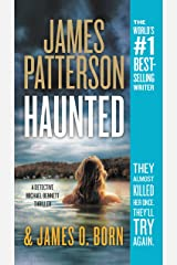 Haunted (Michael Bennett Book 10) Kindle Edition