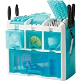 Wilton Ultimate Cake Decorating Tools Set, Blue