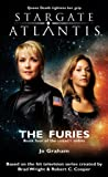 STARGATE ATLANTIS: The Furies (Legacy 4) (SGA-19)