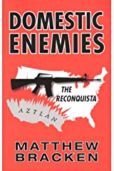 Domestic Enemies: The Reconquista (The Enemies Trilogy Book 2) Kindle Edition