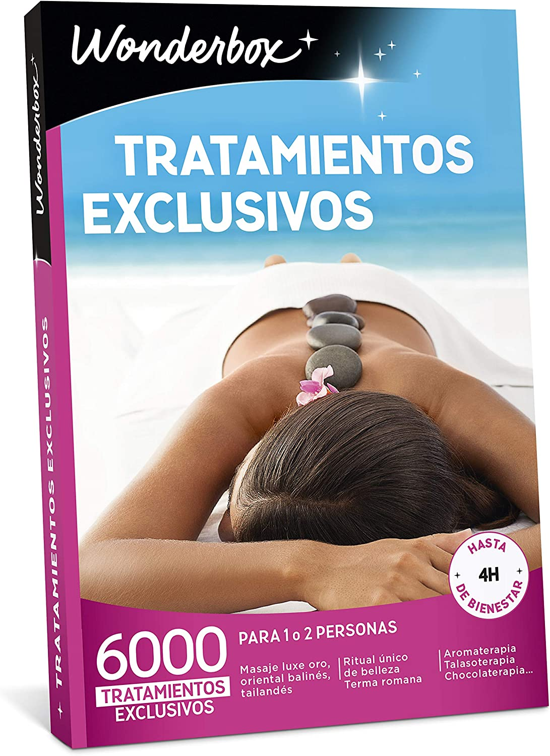 wonderbox tratamientos exclusivos