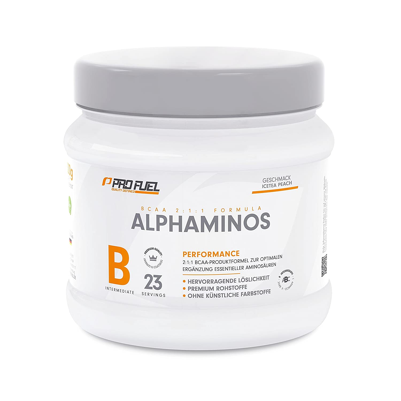 ProFuel Alphaminos