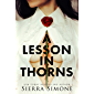A Lesson in Thorns (Thornchapel Book 1) (English Edition)
