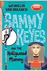 Sammy Keyes and the Hollywood Mummy: 6 Paperback