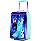 American Tourister 74726 Disney Frozen 18 Inch Upright Softside Children's Luggage