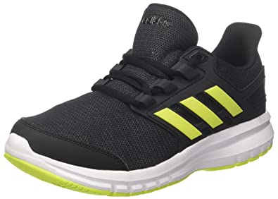 big sale 5d4ce 2c2ce adidas Energy Cloud 2 K Chaussures de Running Mixte Enfant, Noir (Core  Black
